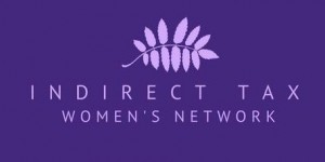 Indirect Tax Women's Network Logo 1
